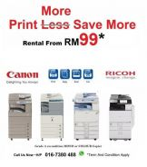 All in1 machine Photocopying