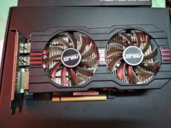 Radeon R7 260 1GB DDR5 Graphic Card