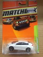 Mathbox Honda Insight