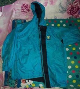 Jacket Tebal