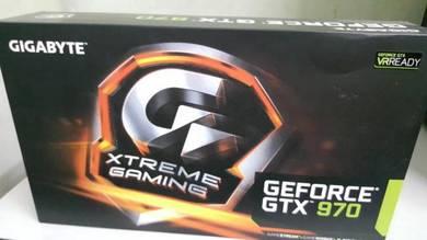 Gigabyte GTX 970 Xtreme Gaming 4GB