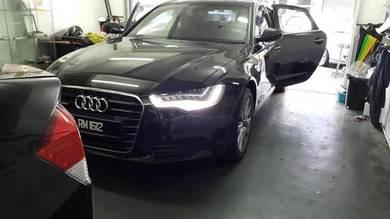 Carpet Tinted AUDI A4 TT A5 A6 A7 Q3 Q5 Q7 R8 A1 A