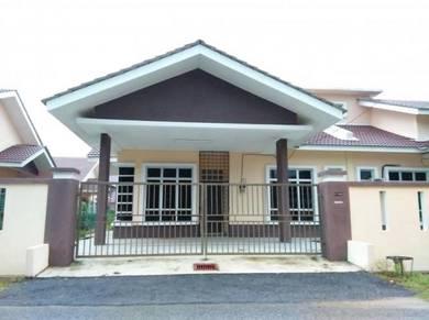 Rumah untuk disewa (4 bilik 2 bilik air) (owner)