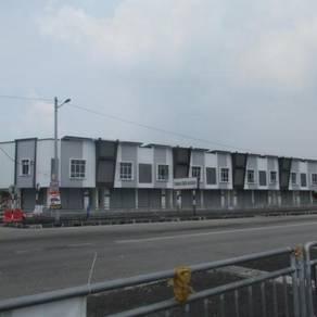 Kedai Pejabat 2 Tingkat, Taman Seri Akasia, Penanti