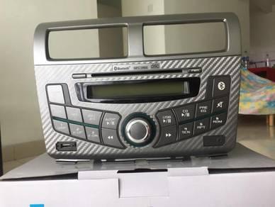 Radio Myvi Lagi Best 1.3 Se 2013