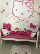 Hello kitty seat for sale