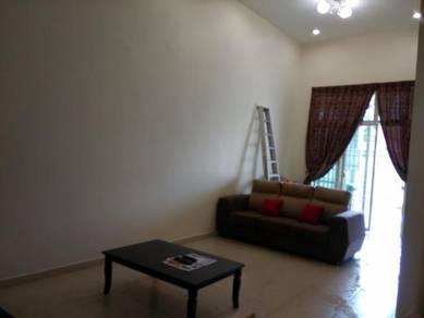 Single Storey Terrace house (Taman Selasih 6, Kulim, Kedah)