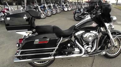 Harley davidson ELECTRS GLIDE 2010