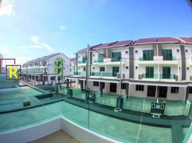 Maple Residence Taman Selayang Utama 3 Storey House Sungai Puyu