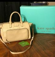 Authentic Kate Spade Baxter Crossbody