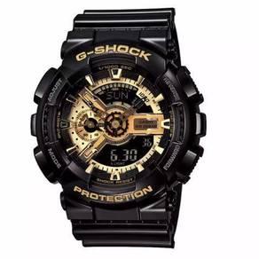 Casio G-Shock Limited Model GA-110GB-1A