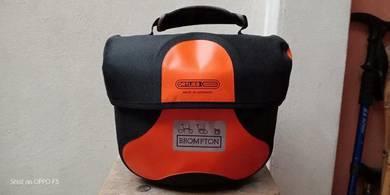 Brompston MiniO Bag