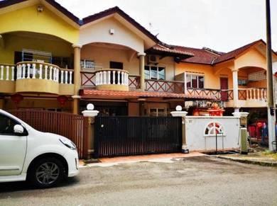 Seremban taman duyung permai near palm mall two storey