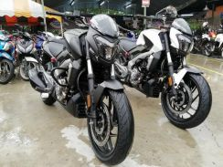 Modenas Dominar 400 (Ready Stock)