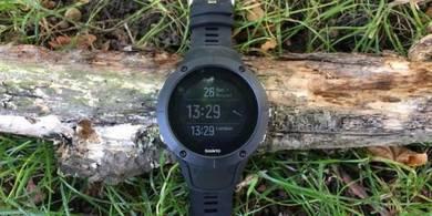 READY STOCK Suunto Spartan Trainer Wrist HR GPS