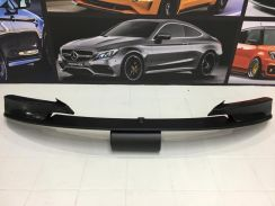 BMW F30 M Performance Front Splitter Lip