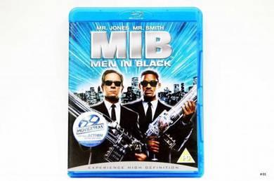 Original Bluray - MEN IN BLACK 1 [1997] Blu-ray