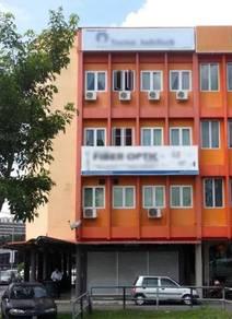 King Centre, Corner Shop For RENT