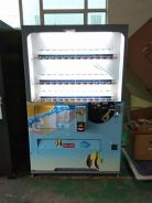 Vending Machine 30 slot Can/Tin