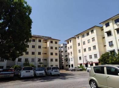Desa Palma Apartment, Alma, Bukit Mertajam