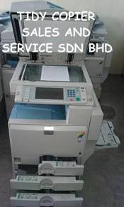 Best color copier machine mpc 4501