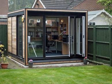 Mini Garden Study Room(contractor)
