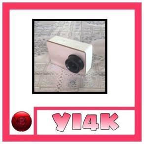 Yi4k action camera ( secondhand )