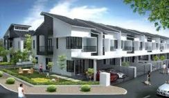 [Limited Promotion]Freehold 22x80 2Storey House near Puchong