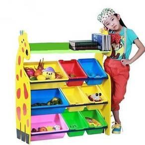Giraffe rack 9 box 8U.Y66-5R.WEE