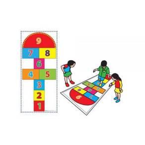 Permainan Ting Ting (ITSP-111)