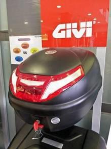 New GIVI box E30RN top box ( kappa , coocase )