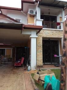 Acacia Double Storey Semi Detached House in Serembann 2