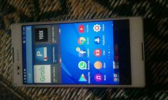 Sony xperia D5303