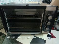 Oven Butterfly 35 L