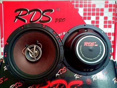 RDS PRO 6.5 inch 2way Speaker