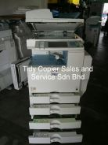 Ricoh b/w copier machine