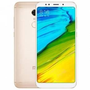 Xiaomi Redmi 5 Plus [32GB ROM/3GB RAM] ImportedSet