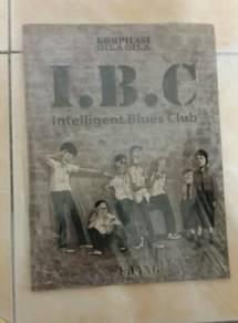 Intelligence Blues Club I.B.C