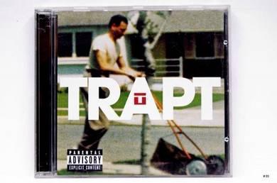 Original CD - TRAPT - Self Titled - Trapt [2002]