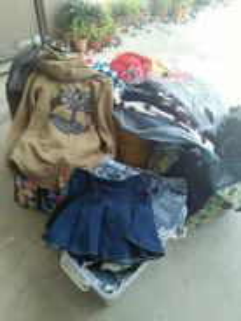 Prelove Women Clothing
