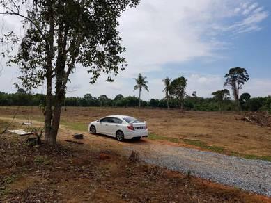 Tanah Lot Banglo MURAH CANTIK Kg Alur Limbat, Marang