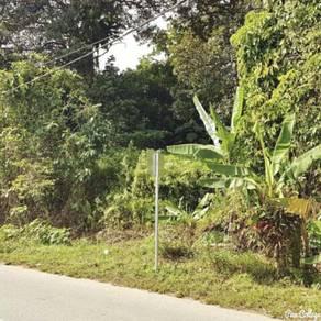 Land at Hulu Langat