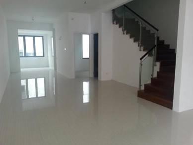 Raffel Residence 199, 3 sty Terrace Bukit Gambier