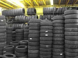 Tayar Terpakai Bermutu / Used Quality Tyres