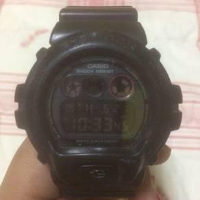 G-Shock Polis Evo