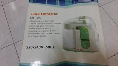Fruit Juicer Mixer Extractor