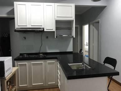 Melamine kitchen cabinet A 3999 B 4999 SALE