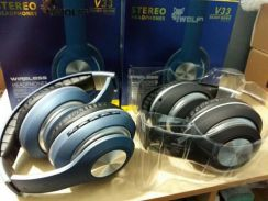 WIRELEES ( Bluetooth) HEADPHONE STEREO V33