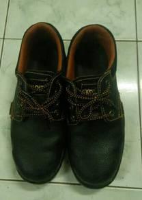 Exploit Safety shoes / Kasut safety Exploit
