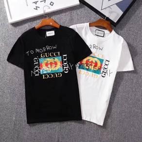 Fashion Unisex/Couple T-Shirt
